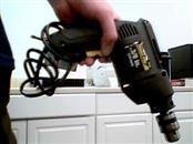 TRADES PRO Corded Drill 691801